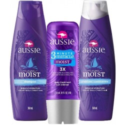 Kit Aussie Mega Moist